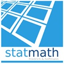 statmath Logo Audio